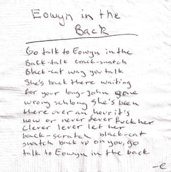 EowynInTheBack