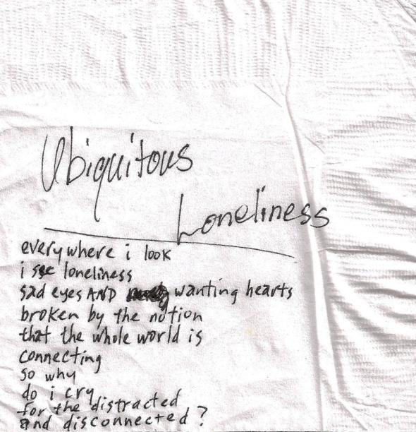 UbiquitousLoneliness