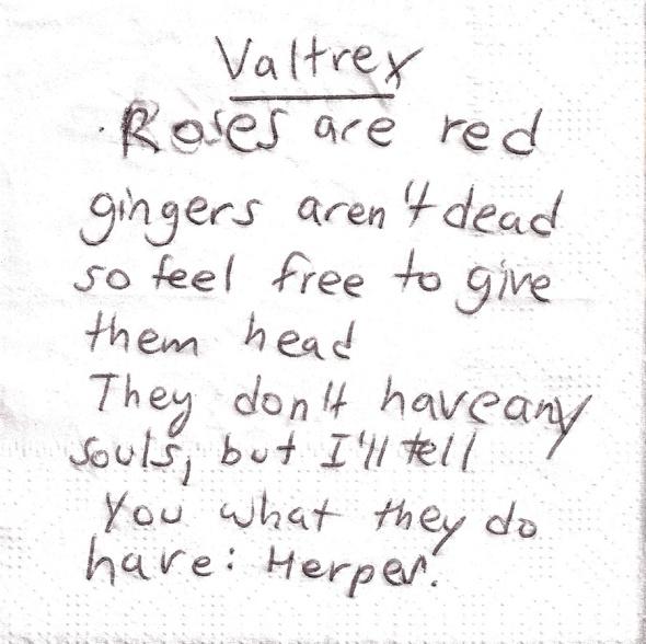 Valtrex
