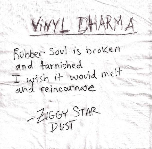 VinylDharma