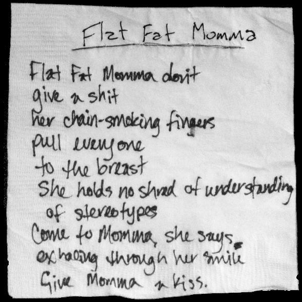 FlatFatMomma